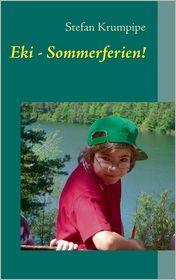 Eki - Sommerferien!
