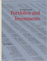 Portfolios and Investments