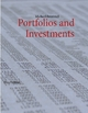 Portfolios and Investments - Michael Frömmel