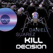 Daniel, Suarez: Kill Decision