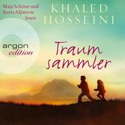 Khaled, Hosseini: Traumsammler