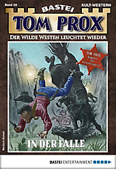 Tom Prox 28 - Western - eBook - Gordon Kenneth,