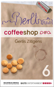 Berlin Coffee Shop - Episode 6 - Gerlis Zillgens