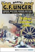 G. F. Unger: G. F. Unger Sonder-Edition - Folge 060