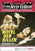 JERRY COTTON: Jerry Cotton - Folge 2103