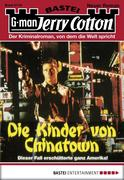 JERRY COTTON: Jerry Cotton - Folge 2118