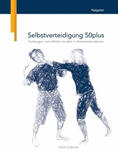 Selbstverteidigung 50plus (eBook, ePUB) - Dave Coleman