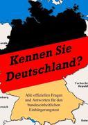 Norbert Reitz: Kennen Sie Deutschland?