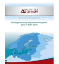 Building the Socially Responsible Employment Policy in the Baltic Sea Region - Max Hogeforster