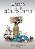 Weiter auf der Hühnerleiter - Hubertus Scheurer
