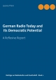 German Radio Today and  Its Democratic Potential - Leonie Thim