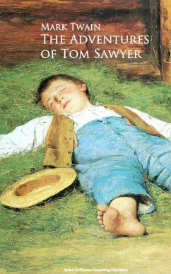 The Adventures of Tom Sawyer (eBook, ePUB) - Mark Twain