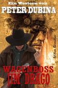 Peter Dubina: Wagenboss Jim Drago