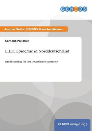 EHEC Epidemie in Norddeutschland