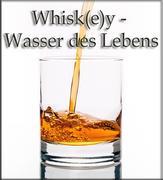 Thomas Meinen: Whisk(e)y - Wasser des Lebens