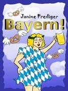 Janine Prediger: Bayern!