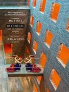 Merlino Menzel;Clarissa van Amseln: Leonardo da Vinci - Der Spiegel - und das Phänomen Zeitgeist