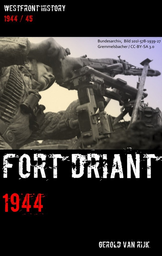 FORT DRIANT 1944