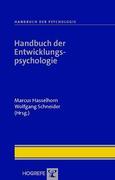 N., N.: Handbuch der Entwicklungspsychologie (Reihe: Handbuch der Psychologie, Bd. 7)