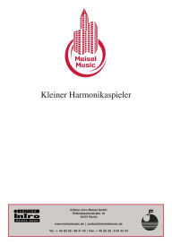 Kleiner Harmonikaspieler: Single Songbook - Carl Alson