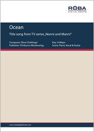Ocean: Single Songbook; Title song from TV series
