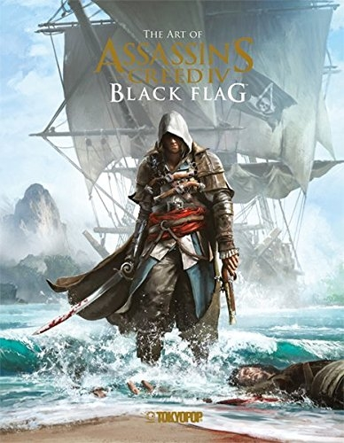 Assassin's Creed: The Art of Assassin's Creed IV - Black Flag(TM) - Davies, Paul