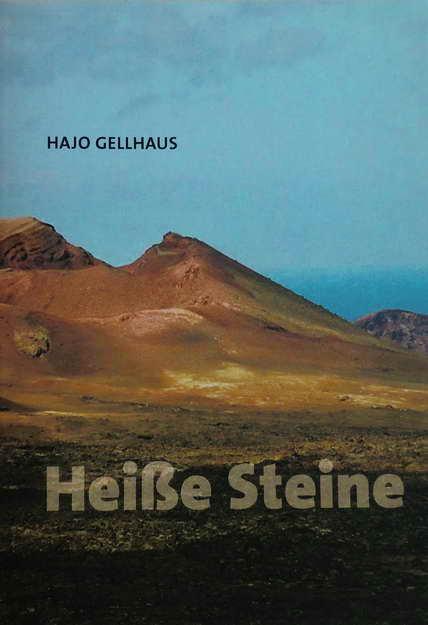 Heiße Steine - Gellhaus, Hajo
