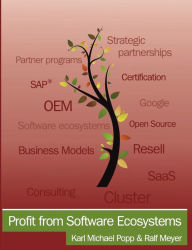 Profit from Software Ecosystems Ralf Meyer Author