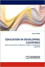 Education in Developing Countries - Savita Pathak