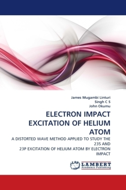 ELECTRON IMPACT EXCITATION OF HELIUM ATOM