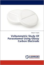 Voltammetric Study Of Paracetamol Using Glassy Carbon Electrode - Ayele Dessie T.