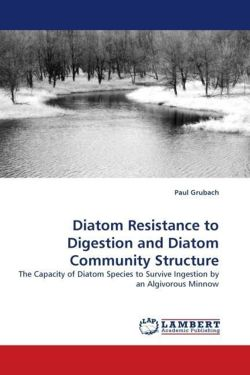 Diatom Resistance to Digestion and Diatom Community Structure