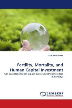 Fertility, Mortality, and Human Capital Investment