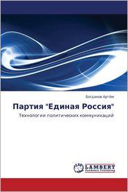 Partiya Edinaya Rossiya