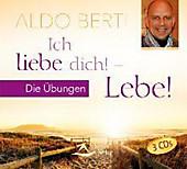 Ich liebe dich! Lebe!, Audio-CD