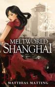 Matthias Matting: Meltworld Shanghai (Urban Fantasy)