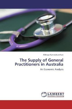 The Supply of General Practitioners in Australia