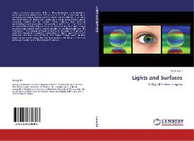 Lights and Surfaces - Lilong Shi