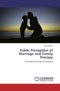 Public Perception of Marriage and Family Therapy