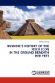 RUSHDIE S HISTORY OF THE ROCK ICON IN THE GROUND BENEATH HER FEET - Melanie Samay