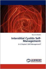 Interstitial Cystitis Self-Management
