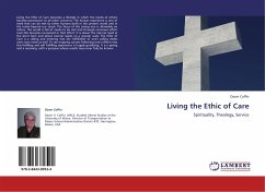 Living the Ethic of Care - Coffin, Dawn