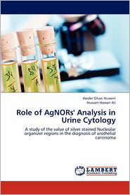 Role of AgNORs' Analysis in Urine Cytology