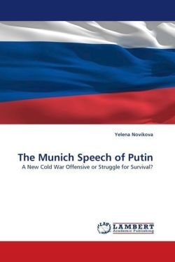 The Munich Speech of Putin