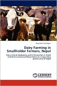 Dairy Farming in Smallholder Farmers, Nepal