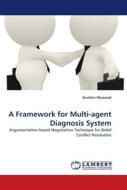 A Framework for Multi-agent Diagnosis System