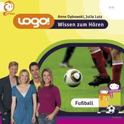 Julia Lutz;Anne Dybowski: logo! Fußball