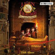 Dirk Ahner: Laden der Träume - Das Rätsel des Pharao