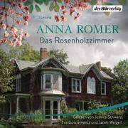 Romer, Anna: Das Rosenholzzimmer
