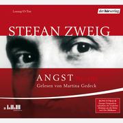 Stefan Zweig: Angst